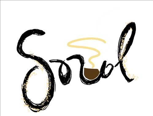 爍。咖啡/甜點專賣